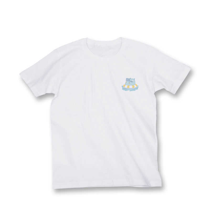【Tシャツ size M】夏のGopherくん [とらのあなクラフト公式(とらのあなクラフト公式)] その他