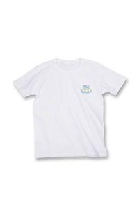 【Tシャツ size M】夏のGopherくん