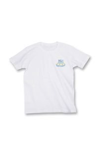 【Tシャツ size L】夏のGopherくん