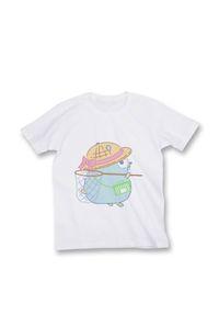 【Tシャツ size S】虫取りGopherくん