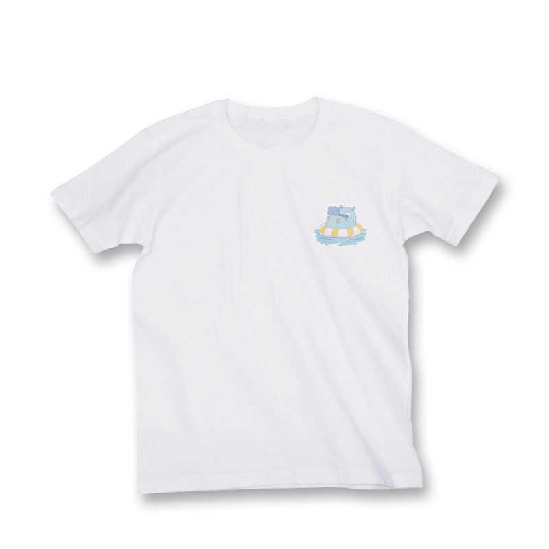 【Tシャツ size S】夏のGopherくん [とらのあなクラフト公式(とらのあなクラフト公式)] その他