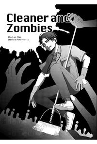Cleaner and Zombies