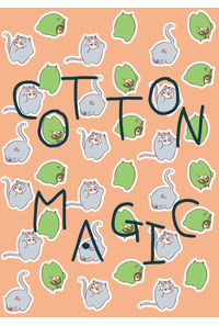 COTTON MAGIC