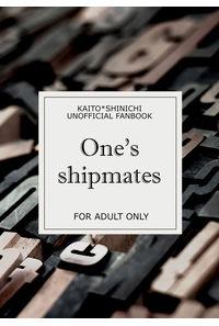 One's shipmates