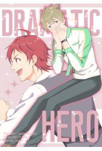 DRAMATIC HERO
