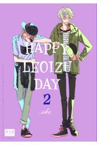 HAPPY LEOIZU DAY2
