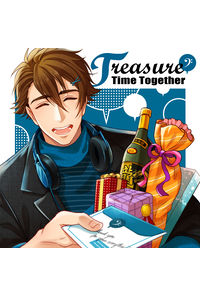 Treasure Time Together