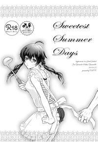 Sweetest Summer Days