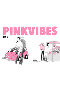 PINKVIBES