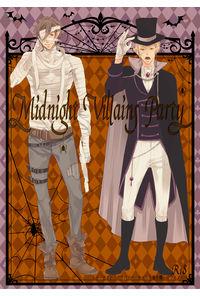 Midnight Villains Party