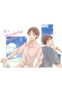 It's Wonderful World !