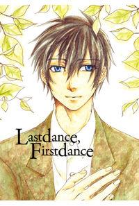 Last dance,First dance (再版)