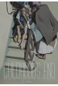 CHILDHOOD'S END/付喪神の幼年期の終わり