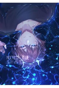 NOCTILCA BLUE