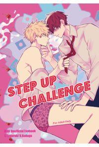 STEP UP CHALLENGE