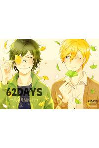62DAYS -Autumn-