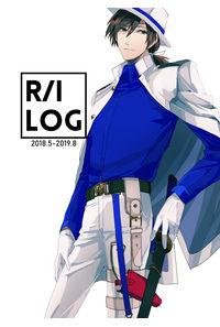 R/I log