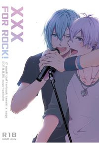 XXX for ROCK!