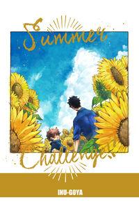 Summer Challenge!!