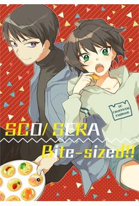 SCO/SERA Bite-sized!!