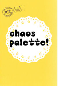chaos palette!