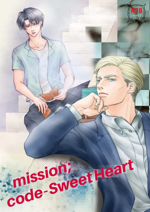 mission;code-Sweet Heart