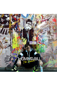 Hommarju The Remixes / Hommarju