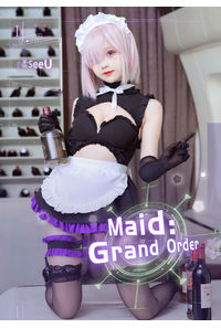 Maid:Grand Order