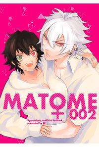 MATOME002