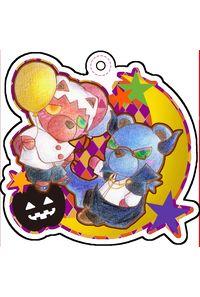 Halloween銃二くま