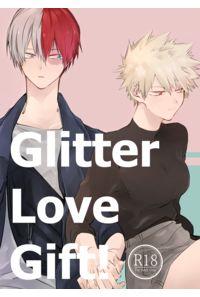 Glitter Love Gift!