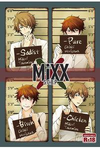 MiXX S.C.B.P.
