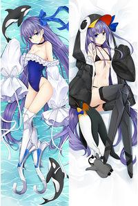 Fate/GrandOrder-メルトリリス水着姿-抱き枕カバー最新作【19070-1】