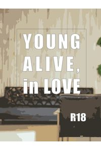 YOUNG ALIVE,in LOVE
