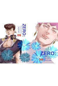ZERO:Dawn from nothing