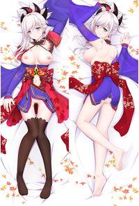 Fate/Grand Order+R18宮本武蔵 抱き枕カバー【18026R3】