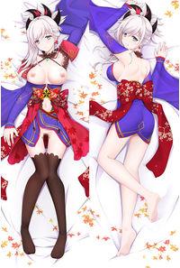 Fate/Grand Order+R18宮本武蔵 抱き枕カバー【18026R2】