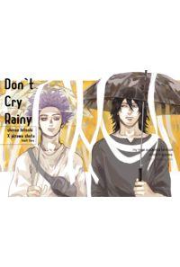 Don't Cry Rainy