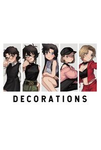 DECORATLONS