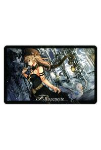 『F-Rozenette』ダウンロードカード