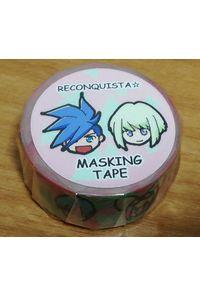 プロメア マスキングテープ