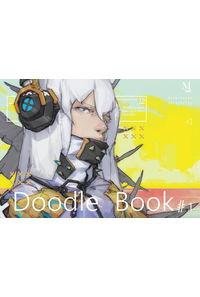 Doodle Book #1