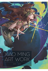 XIAOMINGARTWORK VOL.1