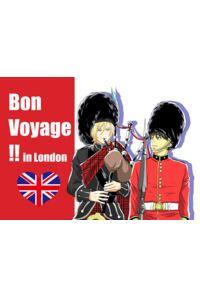Bon Voyage!! in London