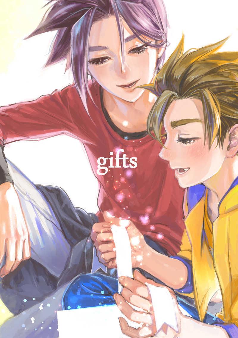 gifts [fufu(そよ)] 新幹線変形ロボ シンカリオン