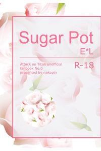 Sugar Pot E*L