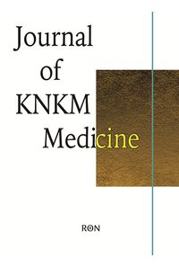 Journal of KNKM Medicine