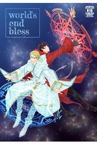 world's end bless