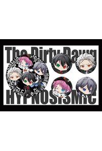【ヒプマイ】ディビジョン缶バッジ(The Dirty Dawgセット)