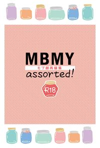MBMY assorted!